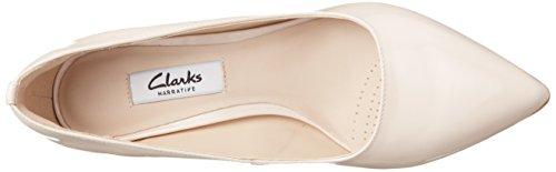 ClarksAquifer Soda - Zapatos de Tacón mujer Pink (Nude Pink)