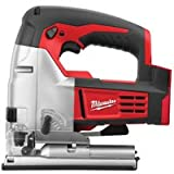 MilwaukeeElectricToolsProducts Jigsaw Tool M18, Sold as 1 Each