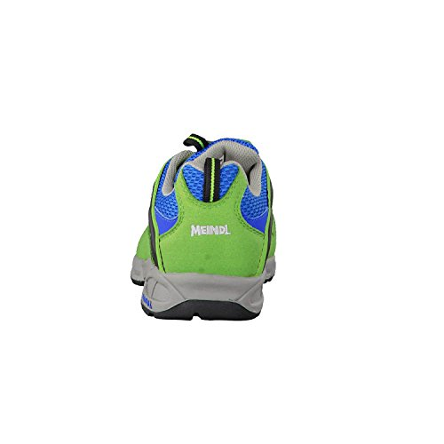 Junior Jeans Lemon Hiking Respond Unisex Shoes Low Meindl Rise Kids' q8SpwFUt