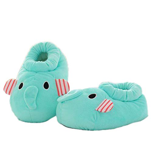 Donad Plancher Antidérapante Paws Cartoon Femmes Furry Chaud Peluche Hiver 02 Bottes En Adventure Chaussures Chaussons Drôle Paw FxfwFqpr