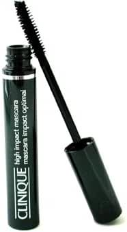 High Impact Mascara 01 Black Clinique For Women 0.28 Oz Giving Rich Intense Color Long Wearing