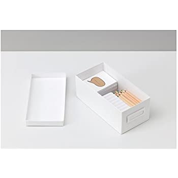 ikea kassett storage box with lid 2 box pack 21x26x15cm for cd dvd office. Black Bedroom Furniture Sets. Home Design Ideas