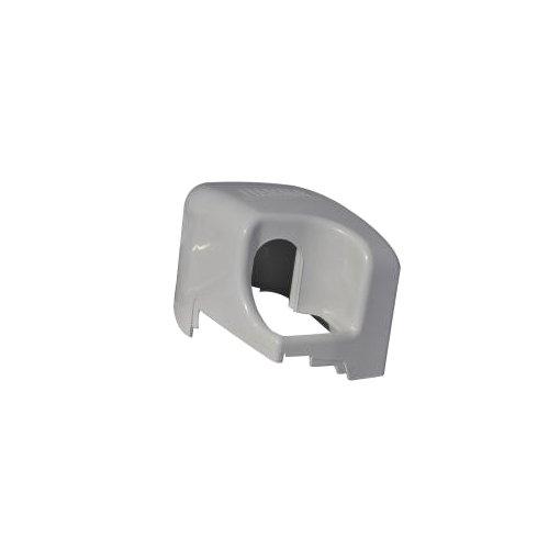 Fiamma F45Ti Endkappe rechts polarwei/ß