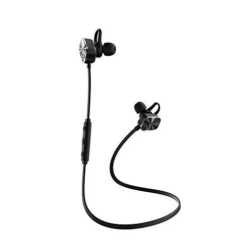 Mpow V4.1 Bluetooth Headphones Wireless Sport H...