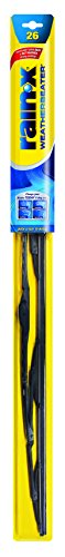 Rain-X RX30226-5PK Weatherbeater Wiper Blade - 26-Inches - (Pack of 5)