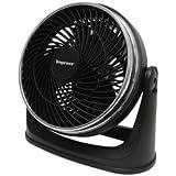 - Impress 8-Inch Turbo Velocity Fan IM-718TC
