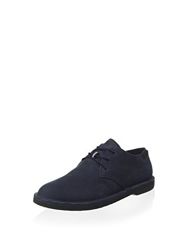Camper Morrys K100057-008 Zapatos de vestir Hombre Azul