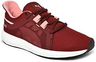 66af0988f28 Puma Mega NRGY Turbo 2 WNS Red  Amazon.in  Shoes   Handbags