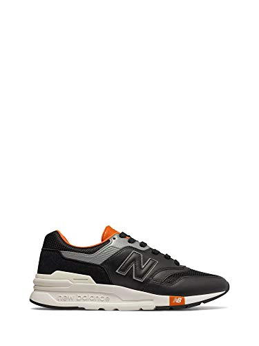 New Balance Grounded Pack Black