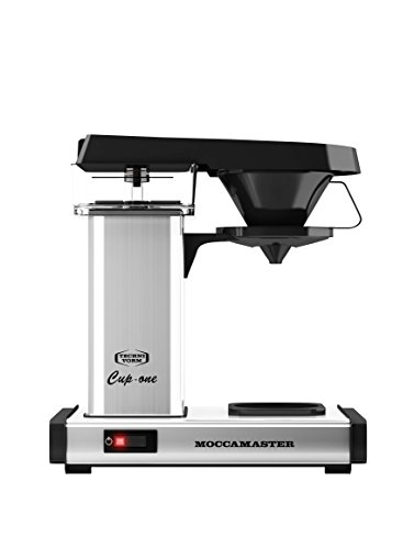 Technivorm Moccamaster 69212 Cup One Polished product image