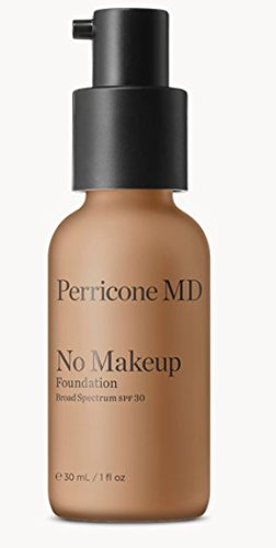 Perricone MD No Makeup Foundation-Tan