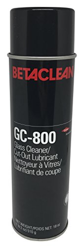 Beta clean Glass Cleaner - Glasses 800