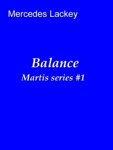 Balance (Martis Book 1)