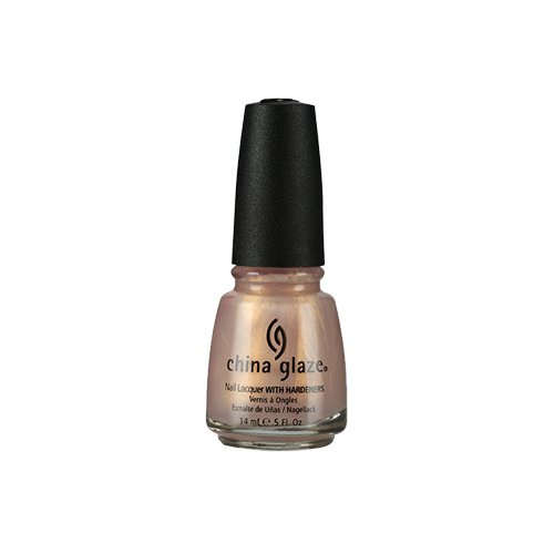 China Glaze Nail Lacquer with Hardener Camisole