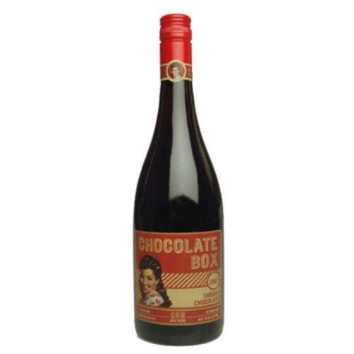 Chocolate Box GSM Cherry Chocolate Red Barossa Valley