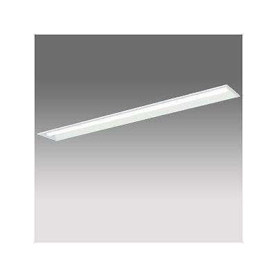 一体型LEDベースライト《iDシリーズ》 40形 埋込型 一般形 2000lm形 FLRW150×1灯器具節電形 調光形 B07RZNCYZB