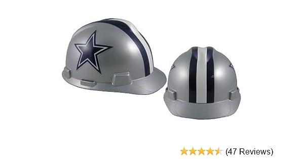 06052fe22 MSA 818392 NFL V-Gard Protective Cap