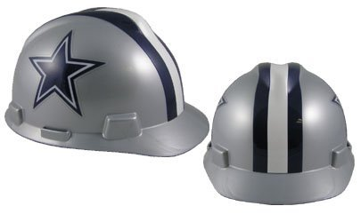 50e2e1709ac MSA 818392 NFL V-Gard Protective Cap