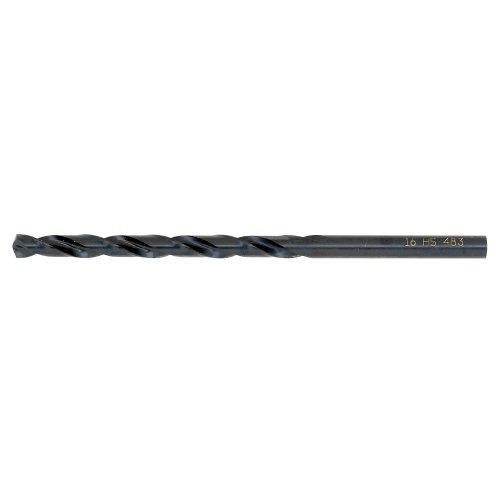 Vermont American 11816 Number 16 Jobber Drill Bit, Black Oxide Wire (16 Jobber Drill Bit)