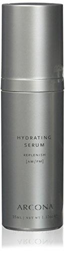 ARCONA Hydrating Serum, Replenish AM/PM 1.17 oz (35 ml)