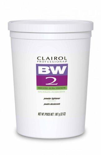 rength Powder Lightener 32 oz HC-CRL320836 (Clairol Bw2 Powder)