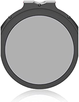 Haida ND 3.0 10 Stop Drop-In Filter for 100mm M10 Filter Holder