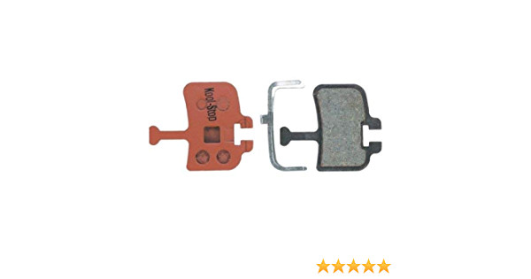 Kool Stop KS D200 Hayes Hydraulic//Mechanical Disc Pads High Performance Compound