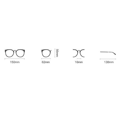 de extérieures de de 02 voyage protection par 06 Lunettes Madame mode soleil définition de haute lunettes lunettes Couleur de solaire ZHIRONG polarisées waATq5AU
