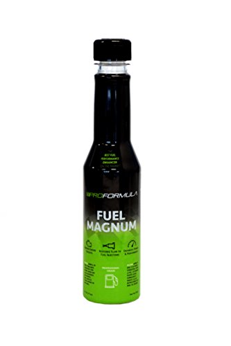 PROFORMULA Fuel Magnum – Gas Fuel Additive – Maximum Power. Enhanced Performance. (6oz Bottle)