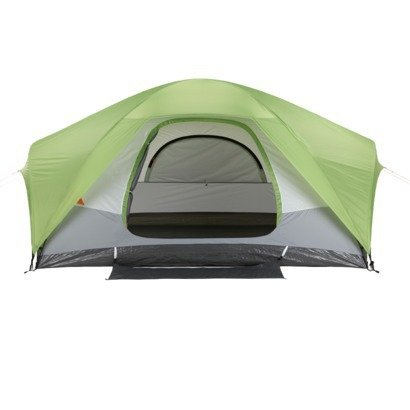Embark 6 person Tent – Dome 3 season Green, Outdoor Stuffs