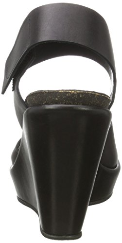 W7552 Sandals Black Mentor Mentor Women's Sandals W7552 Black Women's qHnpwCSxHt