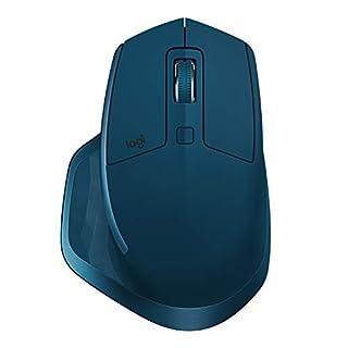 Logitech® MX Master 2S Wireless Mouse, Midnight Teal (910-005137) (B0714D71SB) | Amazon price tracker / tracking, Amazon price history charts, Amazon price watches, Amazon price drop alerts