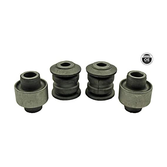 AMP Bush Kit - Front Compatiable With Kwid (2015-Now)