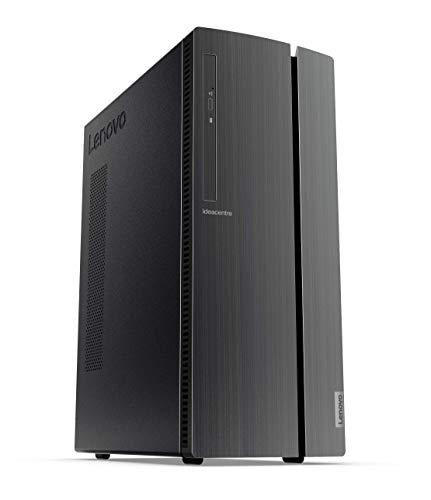 Lenovo IdeaCentre 510A – Ordenador de sobremesa, Procesador AMD Ryzen 5 3400G, 512GB SSD, RAM 8GB Integrated AMD Radeon…