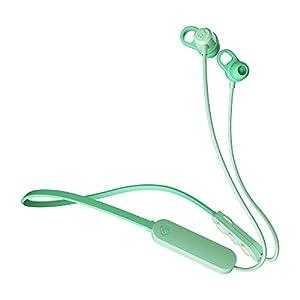 Skullcandy Jib Plus Wireless in-Earphone with Mic (Pure Mint)