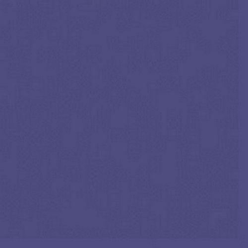 Navy Blue Corella Classic Wissmach Stained Glass Sheet – 8″ X 12″ (.67sf) By Stallings Stained Glass