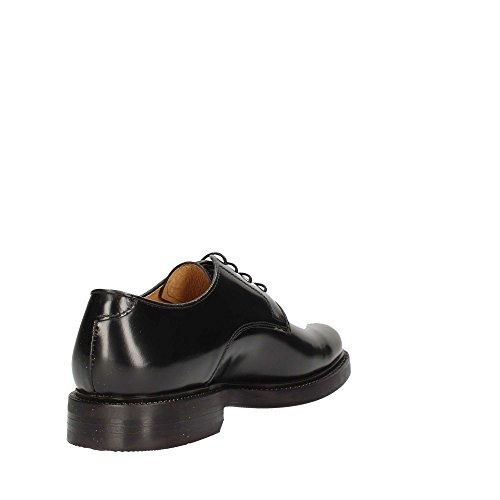 ... Hudson 901 Lace up Shoes Mann Schwarz 39 ...