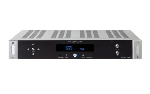 Emotiva UMC-200 7.1 Home Theater Preamp/Surround Processor