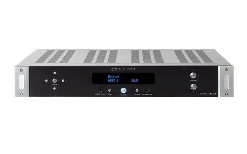 Emotiva UMC-200 7.1 Home Theater Preamp/Surround Processor