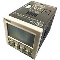 OMRON H5CZ-L8 Digital Timer (8-pin socket)(Signal,Reset(NPN Input))(100 to 240VAC) NN