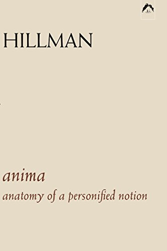Anima: Anatomy of a Personified Notion (English Edition)