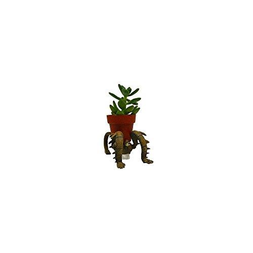 (Nausicaa Studio Ghibli mini planters sky)