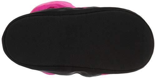 Up Para Warm Bloch Bota Bootie Calentadora Mujer Pink Flo 51fx6qwxZ