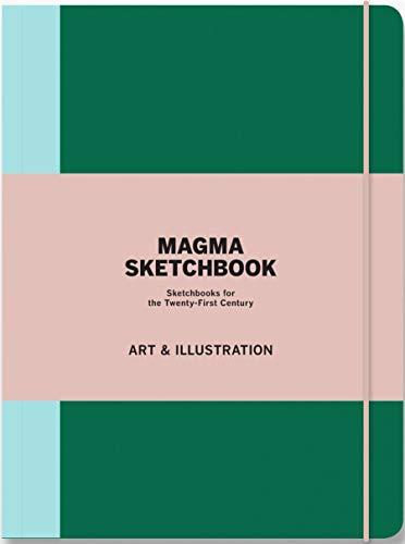 Magma Sketchbook: Art & Illustration: Sketchbooks for the Twenty-first Century (Magma for Laurence King)