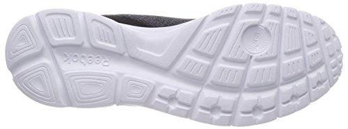 ash Grey Uomo Speedlux Nero black Reebok white Running Scarpe 3 0 qCwfx18z