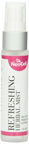 Neocell Collagen with Vitamins,  Herbal Beauty Mist , 1 Ounce (Pack of 3) Review