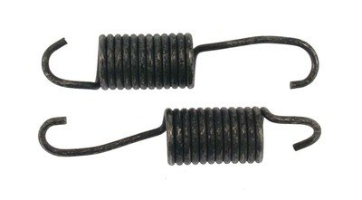 Carlson Quality Brake Parts H439 Adjusting Screw Spring