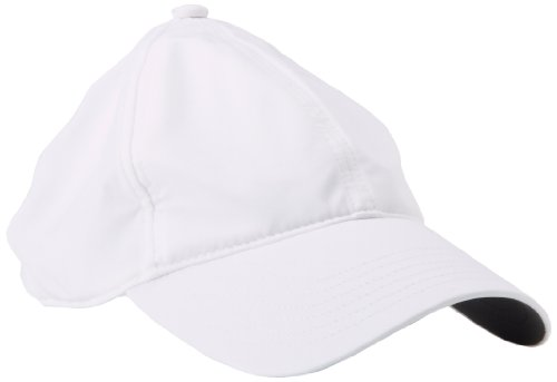 Columbia Baseball Hat (Columbia Women's Coolhead Ball Cap III, White, One Size)