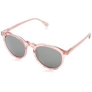 Raen Remmy Round Sunglasses, Crystal Rose,52 mm