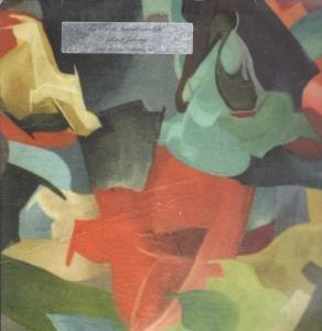 (BLACK FOLIAGE LP (VINYL ALBUM) EUROPEAN BLUE ROSE 1999)
